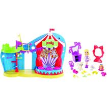 Circo da Polly Pocket - Mattel FRY95