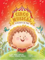 Circo musical - aut catarinense - Autores Catarinenses -