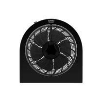 Circulador de Ar Alivio - Cc30 - Preto - 220v - Arno