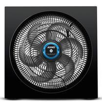 Circulador de Ar Turbo Silêncio Maxx Repelente Líquido C97 127 Volts-Arno -