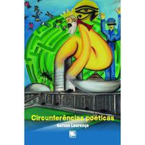 Circunferências poéticas - Scortecci Editora -