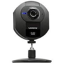 Cisco-Linksys WVC54GCA Webcam -