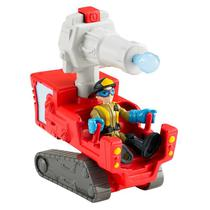 City Fireblaster Imaginext - Mattel BFT48