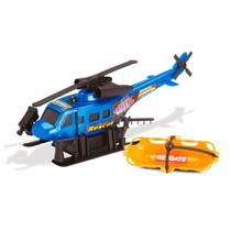 City Force - Helicóptero de Resgate - Cardoso -