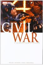 Civil War - A Marvel Comics Event -