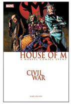 Civil War - House Of M - Marvel