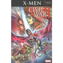 Civil War II - X-Men - Marvel