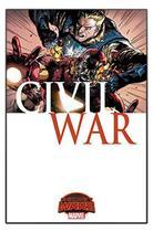 Civil War - Warzones! - Marvel