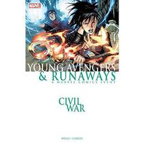 Civil War- Young Avengers  Runaways - Marvel