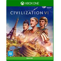 Civilization VI Xbox One - 2k