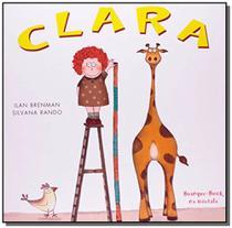 Clara - Brinque book