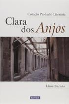 Clara dos Anjos - Komedi -