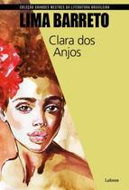 Clara dos anjos - Lafonte -
