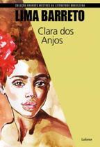 Clara dos anjos - Lafonte
