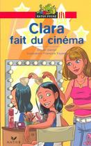 Clara fait du cinema - Didier/ hatier -