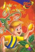 Classic Stars: Joao e o Pe De Feijao - Todolivro
