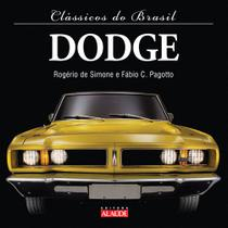 Classicos do brasil - dodge - Alaude -