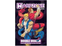 Clássicos Nº 7 Double Dragon - WarpZone