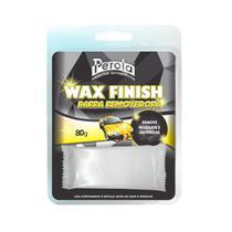 Clay Bar Wax Finish 80g Perola -