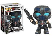 Clayton Carmine 113 - Gears of War - Funko Pop! Games -