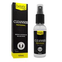 Cleanser Beltrat Removedor Resíduos Profissional Nail 120ml -