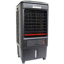 Climatizador Ar Frio Industrial Portátil Evaporativo 18 Litros Umidificador Ambiente Amvox ACL 018 -