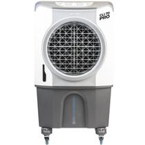 Climatizador Ar Frio Industrial Portátil Evaporativo 70 Litros Umidificador Ventisol Cli 70 Pro -