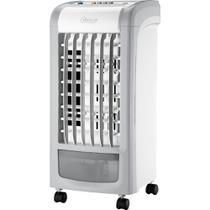 Climatizador Cadence Climatize Compact Cinza 220V -