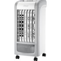 Climatizador De Ar Cadence Climatize Compact 127V Branco E Cinza -