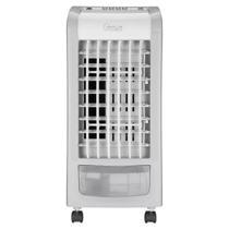 Climatizador De Ar Climatize Compact 3.7L Branco Cli302 Cadence -