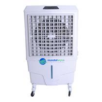 Climatizador de ar Evaporativo para 90m² Industrial Comercial Residencial Portátil Vazão 9000 m³/h - Mundial Brysa