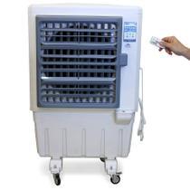 Climatizador de Ar Industrial Evaporativo MC90 FÁCIL TEC - Faciltec