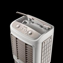 Climatizador de Ar Industrial Portátil 45 Litros Umidificador Big Air Elgin -