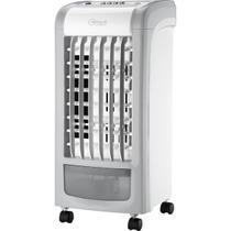 Climatizador de Ar Portátil Cadence CLI302, 3,7 litros, Filtro Lavável 220V -