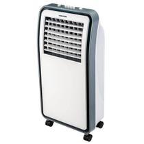 Climatizador de Ar Portátil Slim CLE 4 Litros Frio 110v - Branco - Ventisol -