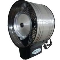 Climatizador de Parede Industrial Oscilante com Névoa 220- Ita Qualy - 5707