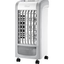 Climatizador e Umidificador de Ar Cadence Climatize Compact Cli302 - 127V - Frio 3 em 1 -
