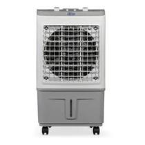 Climatizador evaporativo clm20rt 30 litros eco climat - Hot Sat
