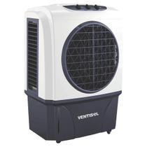 Climatizador Evaporativo Industrial CLI-01  Premium - Ventisol