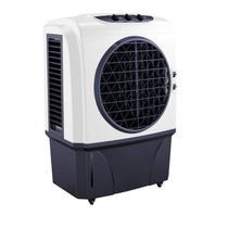 Climatizador Evaporativo Industrial Portátil 127v Ventisol CLI01 -