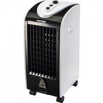 Climatizador Portátil 110V CLM-01 Branco/Preto VENTISOL -