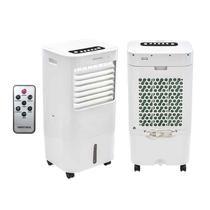 Climatizador residencial ventisol nobille 20l fr 220v monofasico clm20-02 -