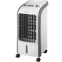 Climatizador Umidificador de Ar Frio Portátil 4 Litros 3 Velocidades Nobille Ventisol Clm4 -
