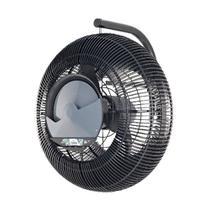 Climatizador Ventilador Oscilante c/Aspersor de água 230w 220v Goar Floripa -