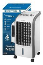 climatizador ventisol clm4 4 litros refrigera e umidifica -