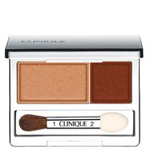 Clinique All About Shadows Like Mink - Paleta de Sombras 2,2g -
