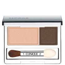Clinique All About Shadows Neutral Territory - Paleta de Sombras 2,2g -