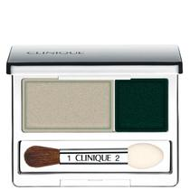 Clinique All About Shadows Nightcap - Paleta de Sombras 2,2g -