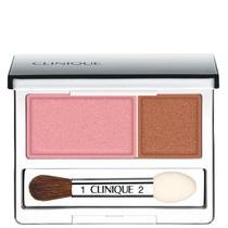 Clinique All About Shadows Strawberry Fudge - Paleta de Sombras 2,2g -