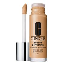 Clinique Beyond Perfecting Foundation + Concealer 6.75 Sesame - Base 2 em 1 30ml -